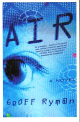 Book cover of Air
