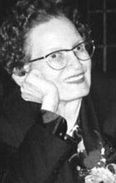 Photo of Phyllis Gotlieb