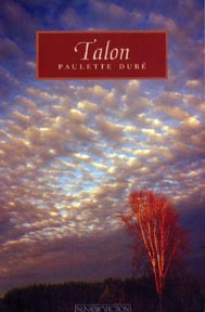 Book cover of Talon
