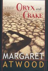 Book cover of Oryx and Crake