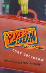 Book cover of A Place So Foreign and 8 More