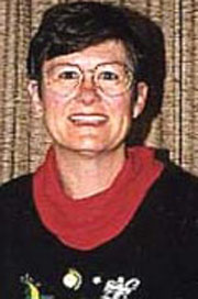 Photo of Hazel Hutchins